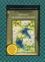 Tiffany Stained-Glass Kit : My Masterpiece : The Metropolitan Museum of Art - Metropolitan Museum of Art