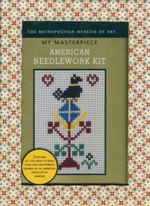 American Needlework Kit : My Masterpiece : The Metropolitan Museum of Art - Metropolitan Museum of Art