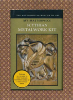 Scythian Metalwork Kit : My Masterpiece : The Metropolitan Museum of Art - Metropolitan Museum of Art