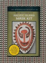 Pacific Island Mask Kit : My Masterpiece : The Metropolitan Museum of Art - Metropolitan Museum of Art