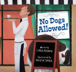 No Dogs Allowed! - Linda Ashman