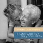Grandfathers and Grandchildren : Life's Big Little Moments - Susan K. Hom