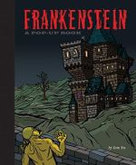 Frankenstein : A Pop-up Book - Sam Ita