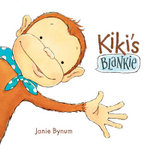 Kiki's Blankie - Janie Bynum