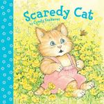 Scaredy Cat - Cyndy Szekeres