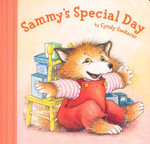 Sammy's Special Day - Cyndy Szekeres