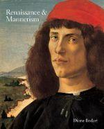 Renaissance & Mannerism - Diane Bodart