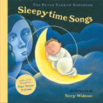The Peter Yarrow Songbook : Sleepytime Songs - Peter Yarrow