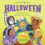 A Scratch and Sniff Halloween - Elizabeth Spurr