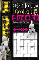 Calcu-Doku and Sudoku - Conceptis Puzzles