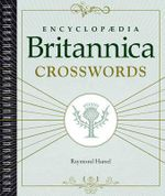 Encyclopaedia Britannica Crosswords - Raymond Hamel
