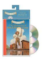 The Adventures of Huckleberry Finn : Classic Starts Ser. - Mark Twain