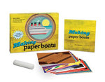 Making Paper Boats : 9 Boats That Actually Float! - Duy Nguyen