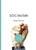 Socialism : A Brief Insight - Michael Newman