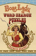 Hot & Flashy Word Search Puzzles - Francis Heaney