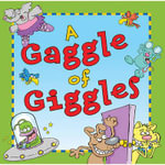 A Gaggle of Giggles - Matt Rissinger