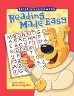 Reading Made Easy : First Word Search - Steve Harpster