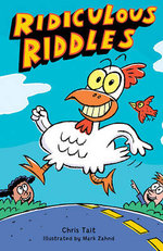 Ridiculous Riddles - Chris Tait