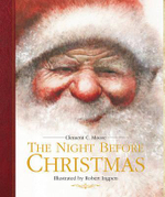 The Night Before Christmas - Clement C Moore