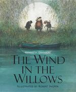 The Wind in the Willows - Kenneth Grahame