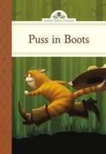 Puss in Boots : Silver Penny Stories - Diane Namm