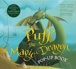 Puff, the Magic Dragon Pop-Up Book - Peter Yarrow