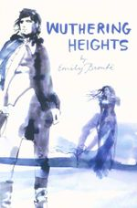 Wuthering Heights : Classic Lines - Emily Bronte