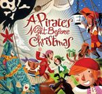A Pirate's Night Before Christmas - Philip Yates