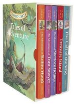 Tales of Adventure : Classic Starts (Boxed Set) - Howard Pyle