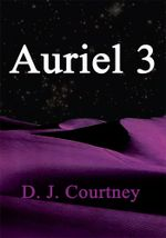 Auriel 3 - D. J. Courtney
