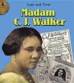 Madam C.J. Walker : Lives and Times (Paperback) - Margaret C Hall
