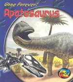 Apatosaurus - Rupert Matthews