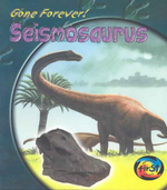 Seismosaurus - Rupert Matthews