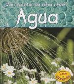 Agua (Water) - Victoria Parker