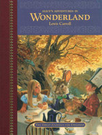 Alice's Adventures in Wonderland : The Great Classics for Children - Lewis Carroll
