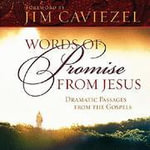 The Word of Promise from Jesus : Dramatic Passages from the Gospels - Thomas Nelson
