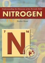 Nitrogen - Heather Hasan