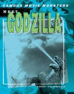 Meet Godzilla - Robert Greenberger