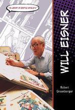 Will Eisner - Robert Greenberger