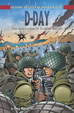 D-Day : The Liberation of Europe Begins - Doug Murray