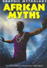 African Myths - Gary Jeffrey