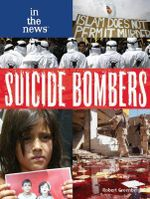 Suicide Bombers - Robert Greenberger