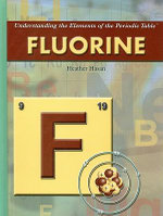 Fluorine - Heather Hasan