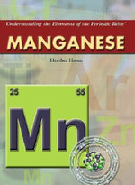 Manganese - Heather Hasan