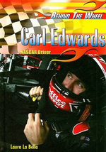 Carl Edwards : NASCAR Driver - Laura La Bella