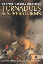Tornadoes & Superstorms - Gary Jeffrey