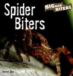 Spider Biters - Therese M Shea