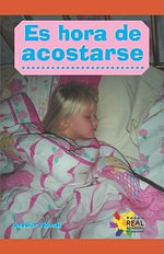 Es Hora de Acostarse (Time for Bed) - Jennifer Nowak