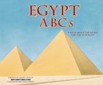 Egypt ABCs : A Book about the People and Places of Egypt - Sarah Heiman