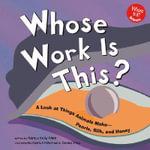 Whose Work Is This? - Nancy Kelly Allen